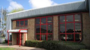Chemidose Factory - Chemidose, Sittingbourne in Kent